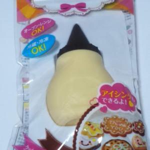 クレープメーカーとデコペン(チョコペン)になる容器~100円ショップのお菓子作り便利グッズ
