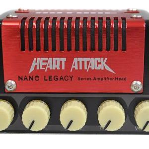 小型ギターヘッドアンプ特集!最近のヘッドアンプはめちゃくちゃ小さいのが出ている件