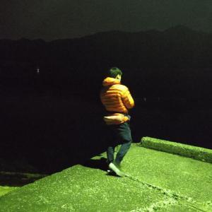 徳島県北部!メバリングの激戦区で大健闘!