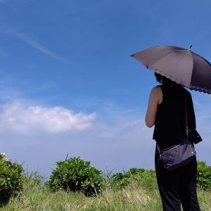 徳島県の大自然に囲まれて
