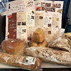ちびばこパン&広島パン