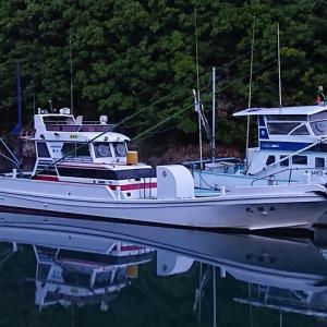 志摩沖でタイラバ&オニカサゴ