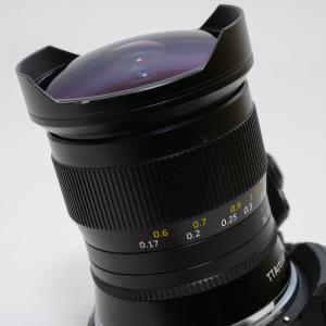 星をも撮れるお手頃魚眼レンズ「TTArtisan 11mm f2.8 Fisheye」