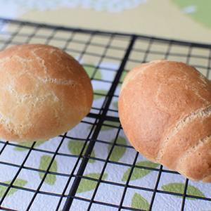グルテンフリーの米粉もっちりふわふわ生地の実験~その1~