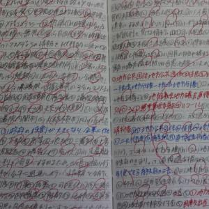 成績が伸びる子のノート