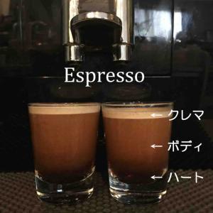 コーヒーセミナー② 〜エスプレッソ〜