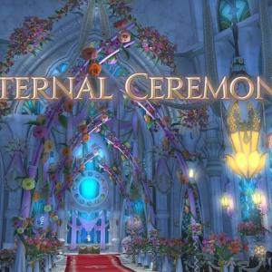 ㊗!ETERNAL CEREMONY!!