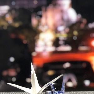 平和であってほしいと願います 〜ORIZURU