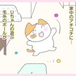 第40話 : 戦う☆Uちゃん!!