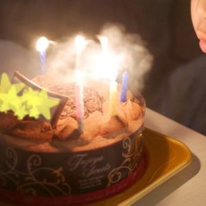 6歳の誕生日!嬉しいようで複雑な成長…