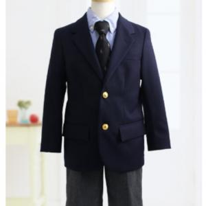 入学式のスーツをラクマで購入♬