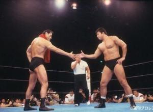 昭和新日本プロレスの終わり⁈