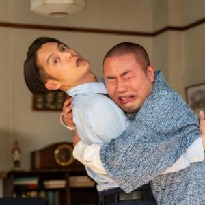 五郎と梅の恋物語