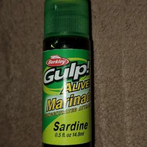 ガルプ史上、最強の最臭兵器発見^^