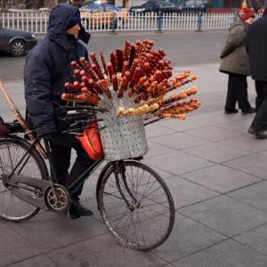 なぜか山西省出身の同僚に聞いた北京必食グルメ