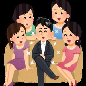 【SOPHIAの松岡充の若さ】50歳前という年齢に驚き!いつまでも変わらずイケメンでカッコ良くて若くて美形な大阪人代表のエンターテイナー松岡充!音楽への熱い思いと弛まぬ努力の天才!