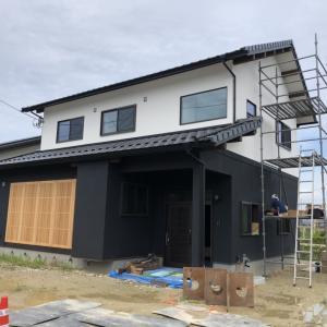薪ストーブ設置完了 宮城県山元町K様  薪ストーブ仙台
