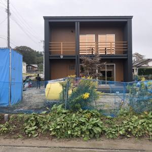 薪ストーブ設置完了 仙台市泉区N様  薪ストーブ仙台 ウッディアヴィレッジ