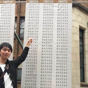 東京大学合格者数【愛知県公立・私立高校】