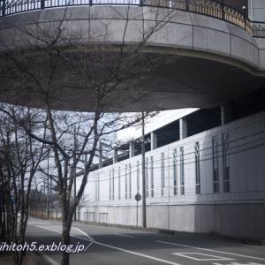 浅春の軽井沢アウトレット・・・終