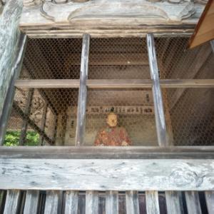 梅雨入り前日の榛名神社・・・4