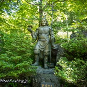 梅雨入り前日の榛名神社・・・5