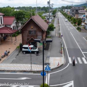 夏至の軽井沢・・・9