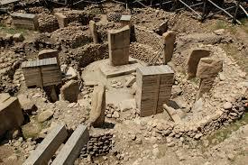 超古代遺跡「ギョベクリテペ」は人類史を書き換える(追記)~別冊「不思議キュリオシティ」更新