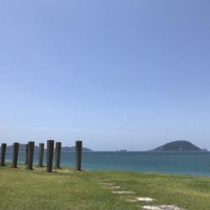 海人族(日本人のひとつのルーツ?!)に壮大な物語を感じた