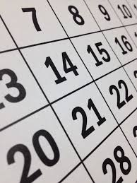 グレゴリオ暦が世界標準になるまで(カレンダーの歴史)~人類悠久の時を感じる