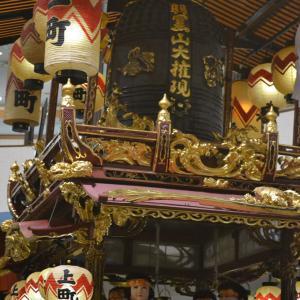 新潟県村上市 若林家と郷土資料館、歴史文化館を堪能♪