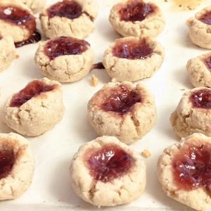 おから&米粉クッキーを作ってみた(´▽`)♪