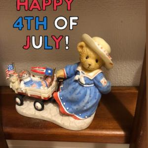 Happy 4th of July ☆