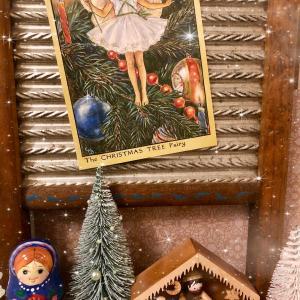 クリスマスフェアリーと素敵便☆