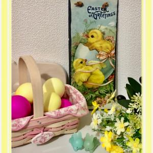 Happy Easter ♪