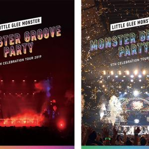 リトグリ!!~MONSTER GROOVE PARTY~リリースまであと6日
