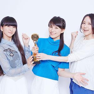 Perfume TV news情報!