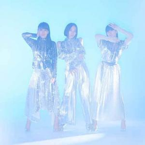 Perfume 2020/09/02(水)Blu-ray & DVD Release 決定!!