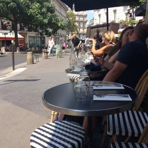 パリが教えてくれたことと、自分が活きる環境を選ぶこと。
