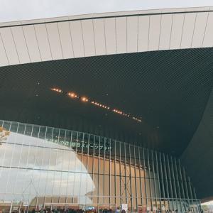 200222-23 NCT 127 Arena Tour 'NEO CITY:JAPAN-The Origin'@武蔵野の森総合スポーツプラザ メインアリーナ