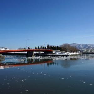 かつない臨海公園 【小樽の海を眺められる公園】