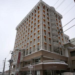 ビジネスインノルテ 【激安・冬の北海道で朝食付3000円台】