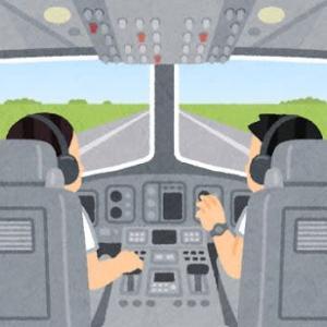 「飛行機の操縦席にあるコックピットのメーターの数値に匹敵するもの」