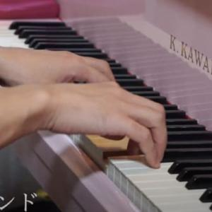 ギロック サラバンド 自由が丘大人の音楽教室(自由が丘のピアノ教室)、ピアノ講師・前田翔太による演奏でお楽しみください