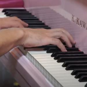 ギロック 色褪せた手紙 自由が丘大人の音楽教室(自由が丘のピアノ教室)、ピアノ講師・前田翔太による演奏でお楽しみください