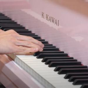 去年の夏(作曲・菅野智樹)自由が丘大人の音楽教室(自由が丘のピアノ教室)、ピアノ講師・菅野智樹とフルーティスト・成田美紀による演奏でお楽しみください