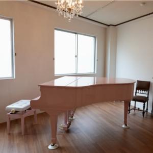 自由が丘大人の音楽教室は、9月1日より、自由が丘ミュージックギャラリーに移転します