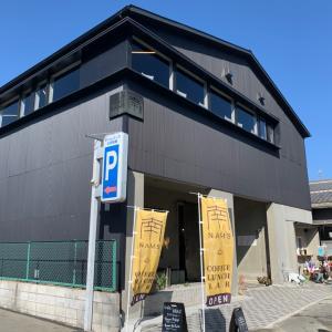 Go to 大阪 話題の韓国カフェへ♪