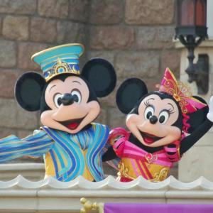 11月18日ミッキー、ミニースクリーンデビューの日