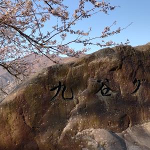 富士写ヶ岳 20.4.4